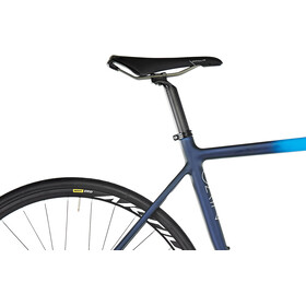 Orbea Gain M20, blue/white